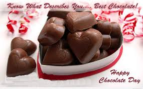 Happy Valentines Day Heart Love Chocolate Wallpaper Hd
