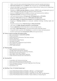 Mechanical Maintenance Manager Resume Supervisor Sample Hvac ...