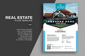 realtor flyers templates 20 best real estate flyer templates design shack