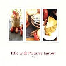 Online Cookbook Template Cookbook Template Free Online Cookbook Template Free Templates For
