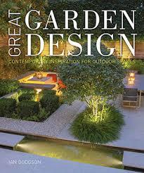 Small Picture Great Garden Design Ian Hodgson 9780711235731 Murdoch books