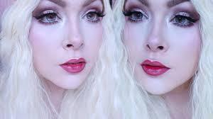 kawaii doll makeup tutorial how to make your eyes look bigger jackyohhh you