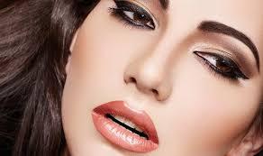 how to do arabic bridal makeup i