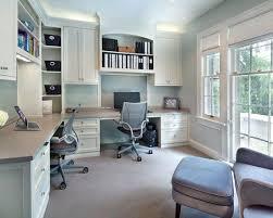 beautiful home office furniture. Beautiful Home Office Designs For Two Fine Design . Furniture E