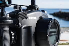 Sony Marine Pack Light Fantasea Sony A6400 Underwater Housing Review Underwater