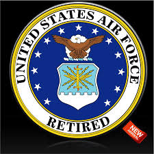 u s air force spare tire cover