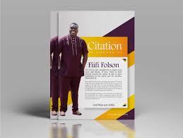 Citations Dntn Consult