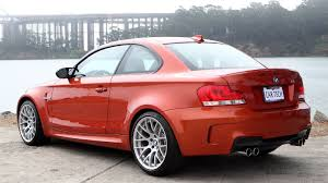BMW 5 Series 1 series bmw coupe m sport : BMW 1 Series M Coupe now worth more than other models that were ...