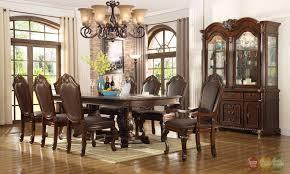 cau formal dining room set