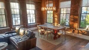 industrial inspired furniture. The American Industrial Reclaimed Wood \u0026 Steel Dining Crank Table Inspired Furniture