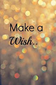 Make A Wish Quotes