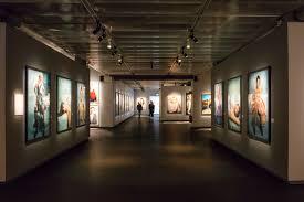 Stockholm, museum, interior design, ART ...