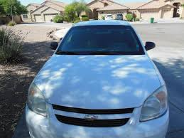 Chevrolet Cobalt In Tucson, AZ For Sale ▷ Used Cars On Buysellsearch