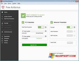 Comodo antivirus is the free way to rid your computer of viruses, malware, trojans, worms, hackers, and other internet threats. Download Avira Free Antivirus For Windows Xp 32 64 Bit In English