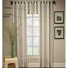 dries and curtains rust colored jcpenney window thermal blackout grommet curtain panels teal sheer jc penney
