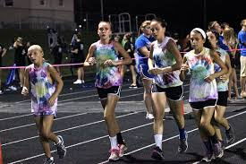 Cross Country Run A Thon Friday At First Home Football Game