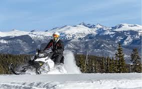 snowmobiling winter insurance