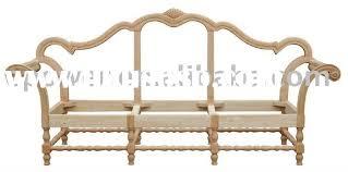 antique sofa frame