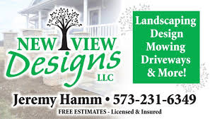 Call Jeremy Hamm for all your lawn care needs.. | New view, Lawn ...