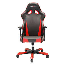 comfortable chairs for gaming. Amazon.com: DXRacer Tank Series DOH/TS29/NR Big And Tall Chair Racing Bucket Seat Office Gaming Ergonomic Computer ESports Desk Comfortable Chairs For T