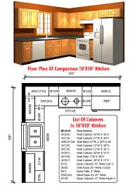 coolest 10 10 kitchen cabinet layout 26 for home decoration ideas with 10 10 kitchen cabinet layout