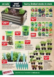aldi catalogue special s week 12 2016 ceramic garden plant labels vegetable garden bed
