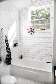 Bathroom:Best White Subway Tile Bathroom Ideas On Pinterest Unusual  Pictures 99 Unusual Subway Tile