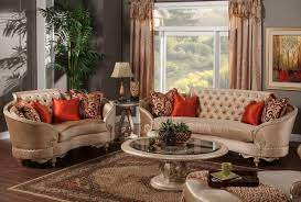 rosabella traditional on tufted