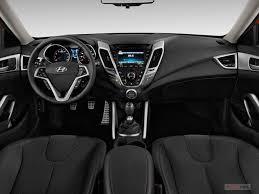 hyundai veloster black interior. 2013 Hyundai Veloster Dashboard With Black Interior