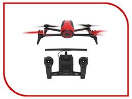 Купить Квадрокоптер <b>Parrot</b> Bebop Drone 2 + Skycontroller ...