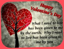 valentines day picture text message forward