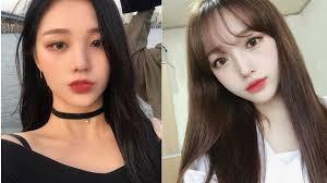 maquiagem coreana tutorial 3 ulzzang makeup tutorial pilation 2018