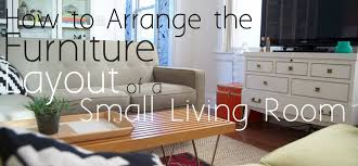 small living room furniture. Small Space Living Furniture. How To Arrange Room Furniture In A The
