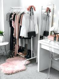 Free Standing Coat Rack Ikea Adorable Ikea Clothing Rack Rolling Clothes Rack Wall Mounted Clothes Rack