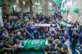 Menghancurkan Mitos 'Perisai Manusia' Palestina di Gaza