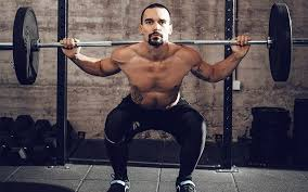 conditioning workouts using weights