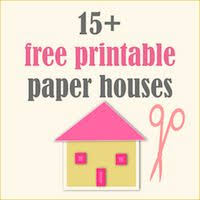 854 Best Printable Houses Images In 2019 Paper Models Paper