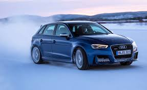 2015 Audi RS3 Sportback First Drive – Review – Car and Driver