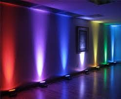 Uplighting Color Chart Uplighting Mes Productions