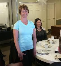 Rotary Club of Washington, Iowa: Rotary hears about Community ...