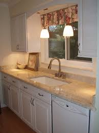 Small Galley Kitchen Design Small Galley Kitchen Remodel Us House And Home Real Estate Ideas