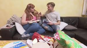 Frau fett mästen