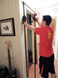 do or diy diy barn door hardware