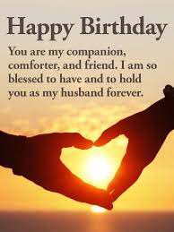 Birthday Quotes For Husband Impressive 48 [BREATHTAKING] Happy Birthday Husband Wishes Exclusive Deep