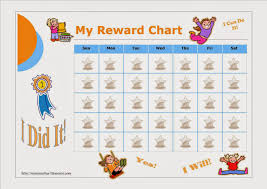 Free Printable Reward Chart For Kids Parenting Times