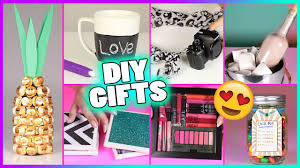 15 diy gift ideas diy gifts diy gifts birthday gifts for best