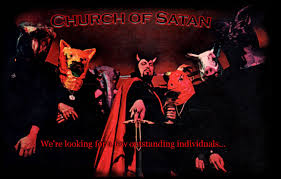 simplifying satanic atheism my view com we re looking for a few outstanding individuals poster