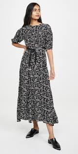 Free People Skirt Size Chart Free People Jessie Midi Dress Shopbop Save Up To 25 Use