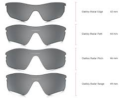 Oakley Radar A Comparison Of Generations Revant Blog