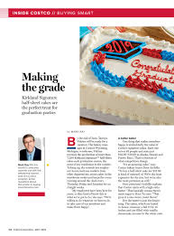 Costco Cake Designs 2019 The Costco Connection May 2019 Page 106